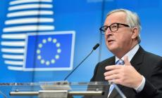 رئيس المفوضية الأوروبية جان كلود يونكر ينتقد رئيس الوزراء المجري