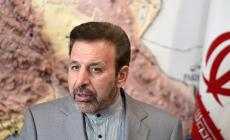 مدير مكتب الرئيس الإيراني محمود واعظي
