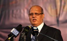 النائب جمال الخضري رئيس اللجنة الشعبية لمواجهة الحصار