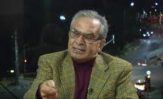 لدكتور بسام أبو شريف مستشار الرئيس الراحل ياسر عرفات