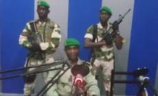 محاولة انقلاب في الغابون على الرئيس بونغو