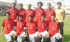 فريق نادي اتحاد خانيونس