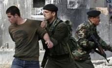 انتهاكات اجهزة عباس