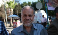 القيادي في حركة الجهاد خضر حبيب