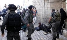 حماس: الاحتلال سيدفع ثمن المساس بحرمة المسجد الأقصى