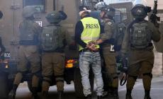 فروانة: 30 ألف حالة اعتقال منذ عام 2015