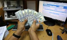 بدء صرف الـ 100$ من المنحة القطرية اليوم