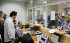 الاحتلال يرفع الحظر عن دخول المنحة القطرية لغزة