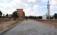"""إصابة  معلم بإطلاق نار """"إسرائيلي"""" على مدرسة شمال غزة"""