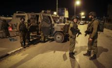 جنود الاحتلال