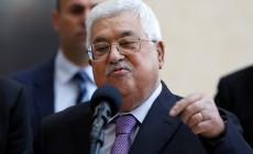 """عباس يدين هجوم الحوثيين الأخير بالسعودية ويصفه ب""""الإرهابي"""""""