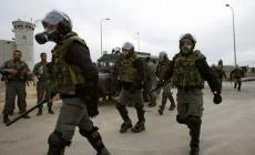 """قوات القمع تقتحم قسم """"17"""" في (عوفر) وحالة من التوتر تسود السجن"""