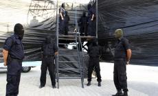 الإعدام لمواطن أدين بقتل مواطنة بخان يونس