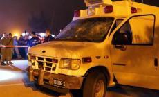 قتيلان جراء إطلاق نار في مدينة الطيرة بالداخل المحتل