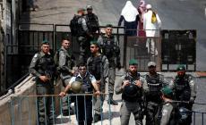 (إسرائيل) تعجز عن تحقيق أهدافها في المسجد الأقصى