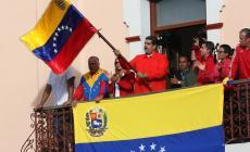 غوايدو يعلن نفسه رئيسا لفنزويلا.. الجيش يرفض وواشنطن تدعم