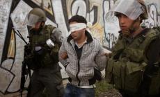 اعتقالات- جيش الاحتلال