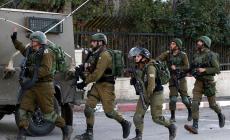 الخليل: إصابات بالاختناق جراء إطلاق الاحتلال قنابل الغاز في محيط مدارس المنطقة الجنوبية