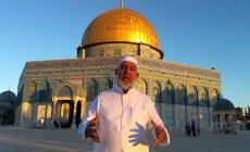 اجح بكيرات نائب المدير العام للأوقاف الإسلامية في القدس