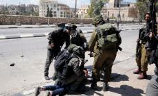 اعتقالات الاحتلال في الضفة المحتلة.