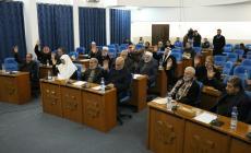 التشريعي: سنلجأ للقضاء لاختصام عباس على جرائمه ضد شعبنا