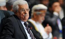 عباس يقر بتعثر ملف المفاوضات وتوقف التسوية