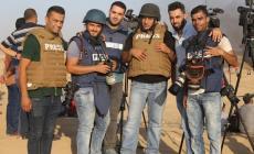 """""""الإعلام الحكومي"""" بغزة يصدر تنويهًا هامًا للصحفيين"""