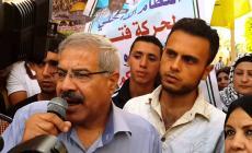 التيار الإصلاحي: عباس يرفض المصالحة ولهذه الأسباب أطاح بحلس!