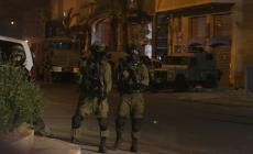 الاحتلال يصادر مركبة ومبلغ مالي من أحد المواطنين