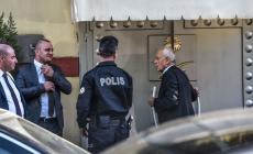 حزب أردوغان: لا تزال الرياض غير متعاونة بقضية خاشقجي