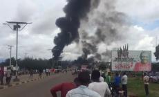 بنغلادش: مصرع 69 شخصا على الأقل في حريق ضخم