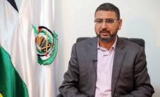 """حماس: تصريحات الشيخ تعكس """"الفريق الوكيل لمحاربة المقاومة"""""""