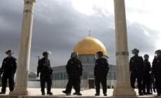 الأردن: اقتحامات الاحتلال المتكررة للأقصى ستؤدي لحرب دينية