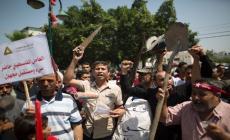 اتحاد العمال: عقوبات عباس فاقمت نسب البطالة بالقطاع