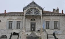 إغلاق مؤسسات فلسطينية بالقدس