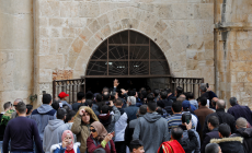 القدس تثير توترا جديدا بين إسرائيل والأردن