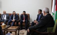 الشرق الأوسط : مصر تسابق الزمن لاتفاق تهدئة في غزة قبل المليونية