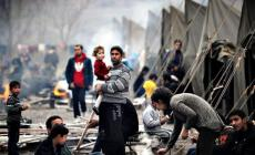 استشهاد 3920 فلسطينيًّّا خلال سنوات الحرب في سوريا
