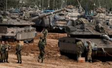 جيش الاحتلال يرسل تعزيزات عسكرية على حدود القطاع