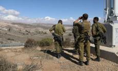 الجيش الإسرائيلي: حزب الله يعمل على إقامة بنية سرية في الجولان