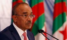 """رئيس الوزراء الجزائري نور الدين بدوي كُلف ببدء مشاورات لتشكيل """"حكومة كفاءات"""""""