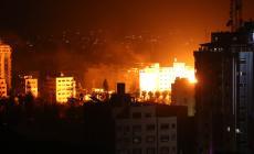 الغرفة المشتركة : التوصل لتفاهمات وقف اطلاق النار بغزة