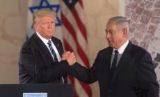 """ترمب """"سيوقع مرسوم الاعتراف بسيادة إسرائيل على الجولان"""""""