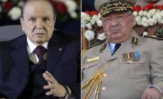 """رئيس الأركان استبق عودة بوتفليقة بأن """"الجيش والشعب يد واحدة"""""""
