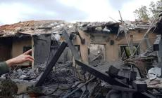 """أهم ردود الأفعال """" الاسرائيلية """"  على إطلاق الصواريخ من غزة صوب تل أبيب"""