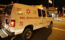 إصابة مستوطن بالرصاص في 'بيت إيل' قُرب رام الله