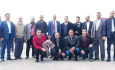 الوفد الطبي المصري اطلع على جوانب النقص في الأدوية والمستهلكات الطبية