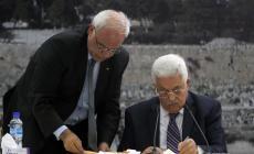 الرسالة تكشف.. لهذه الأسباب عطّل عباس لجنة متابعة الجنائية الدولية!