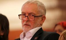 زعيم حزب العمال البريطاني جيرمي كوربين