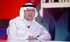 الكاتب والمحلل السياسي السعودي، تركي الحمد